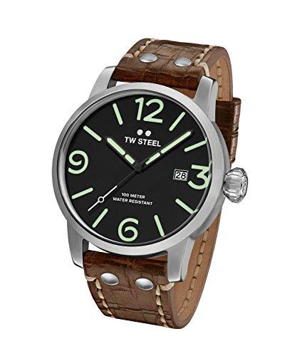 TW Steel Reloj Analogico para Unisex de Cuarzo MS11