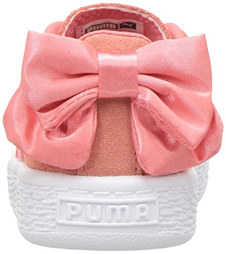 Puma Suede Bow Ac Toddlers Style   367320