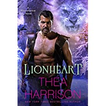 Lionheart (Moonshadow Book 3)