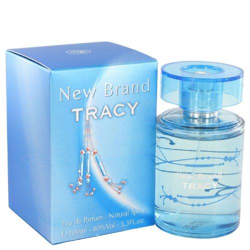 Nouvelle marque New Brand Tracy de Nouvelle marque eau de parfum en flacon vaporisateur 3.4 oz/95 ml