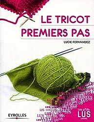 Le tricot premiers pas