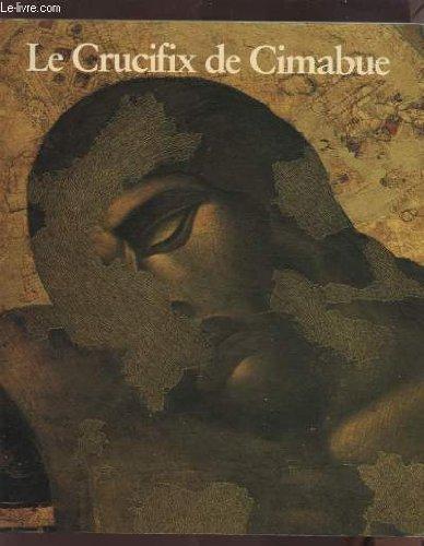 LE CRUCIFIX DE CIMABUE