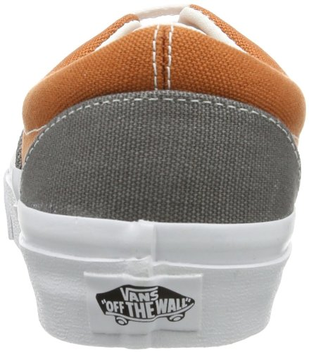 Vans U Era, Baskets mode mixte adulte Gris (Smoked Pearl/Rust)