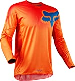 Fox Jersey 360 Viza, Orange, Größe M