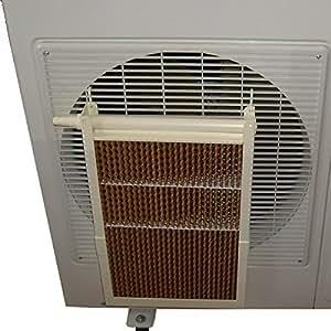 Dissipatore per l 39 eliminazione della condensa for Ventilatore nebulizzatore per interni