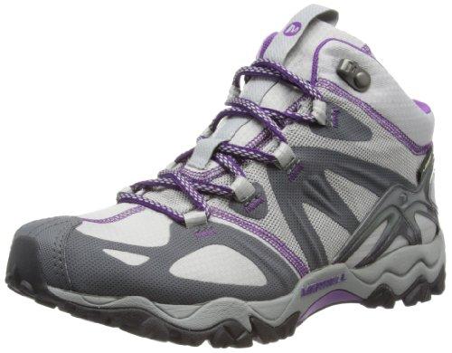Merrell Grassbow Sport Mid Gtx, Chaussures de randonnée tige basse femme