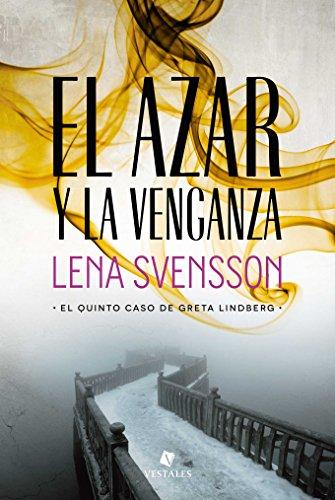 El azar y la venganza eBook: Svensson, Lena: Amazon.es: Tienda Kindle