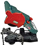 Best Chainsaw Sharpeners - Portek Maxi Chainmaster Chain Sharpener Mark II Review