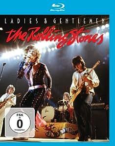 Rolling Stones - Ladies & Gentlemen: The Rolling Stones [Blu-ray]