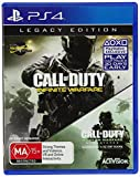 #6: Call of Duty : Infinite Warfare – Legacy Edition (PS4) (with free DLC – COD : Modern Warfare Remastered)