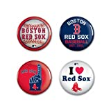 "Best Wincraft Soxes - 'Bouton ""Boston Red Sox MLB officielle, Badge, broches Review"