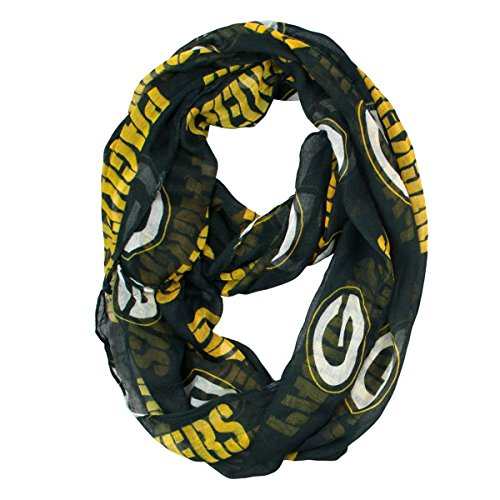 nfl-green-bay-packers-sheer-infinity-scarf-one-size-green