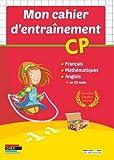 Mon cahier d'entraînement CP