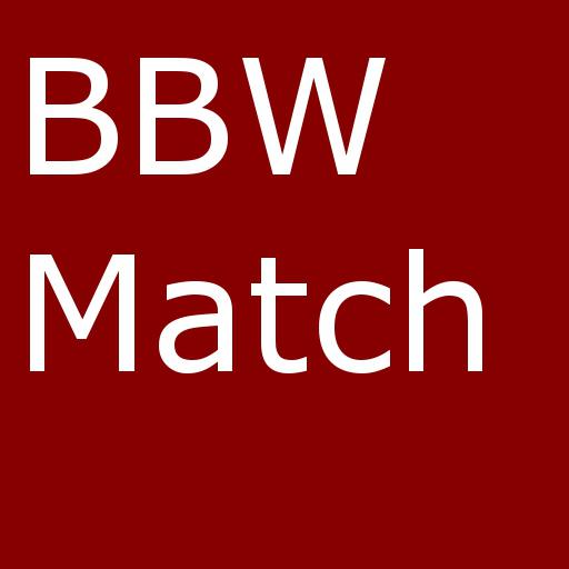 Bbw match