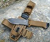 Gerber Bear Grylls Taktisches Messer LMF II INFANTRY B
