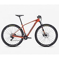 Bicicleta Orbea Alma M25 - M (29), Naranja