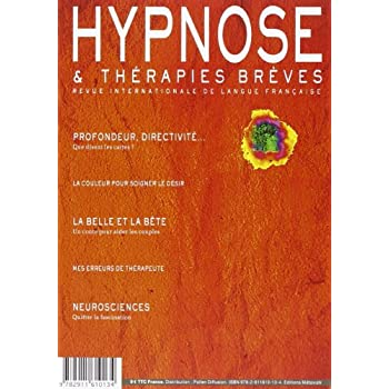 Hypnose et Therapies Breves N 30