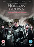 The Hollow Crown: The War of the Roses [DVD] [2015]