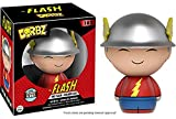 DC Comics Dorbz Vinyl Figura Speciality Series Golden Age The Flash 8...