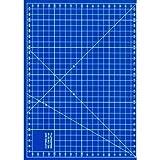 Schneidunterlage-Brett 30x 22cm Farbe blau