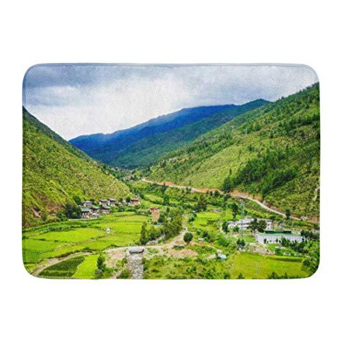 Teppich - Punakha