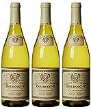 Louis Jadot Bourgogne Blanc Chardonnay 2015/2016 trocken (3 x 0.75 l)