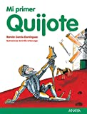 Image de Mi primer Quijote (Literatura Infantil (6-11 Años) - Mi Primer Libro)