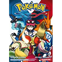 Pokémon XY - tome 06 (6)