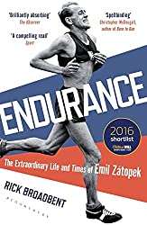 Endurance: The Extraordinary Life and Times of Emil Zatopek (Wisden Sports Writing)