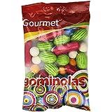 Gourmet Gominolas Frutas Surtidas Grageadas - 150 g