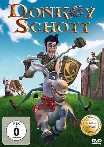 Donkey Schott [Import allemand]