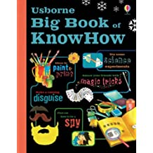 Book Of Know How The Usborne by Heather Etal Amery (February 26,2008)