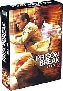 Prison break, saison 2 - Coffret 6 DVD