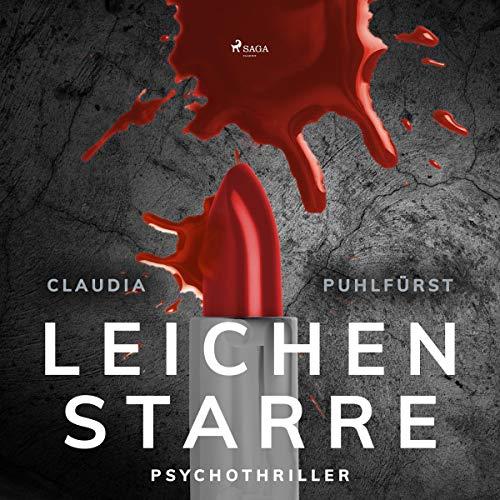 Leichenstarre: Norbert Löwe und Doreen Graichen 2