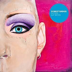 Glitzer auf Beton (Pink Vinyl) [Vinyl LP]