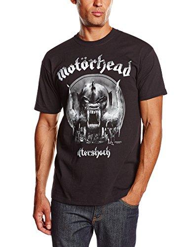Motorhead DS EXL Aftershock - Camiseta para Hombre, Color...