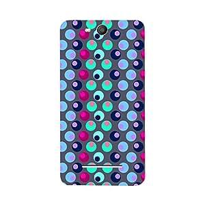 Digi Fashion premium printed Designer Case for Micromax Canvas Juice 3 Q392