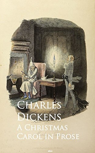 Christmas Carol: Bestsellers and famous Books