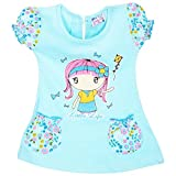 Little Life Baby Frock 100% Cotton in SK...
