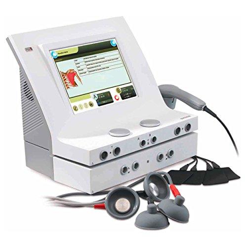 Gymna Universal-Therapiegerät Combi 400V mit Touchscreen & Vakuummodul