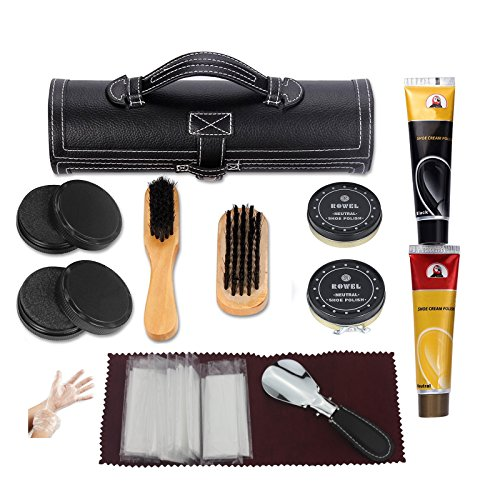 Shoe-Shine-Care-SetPortable-Shoe-Polish-Oil-Shoe-Wooden-Brushes-Leather-Cylinder-Box-Travel-Kit