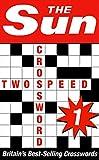 The Sun Two-speed Crossword Book 1