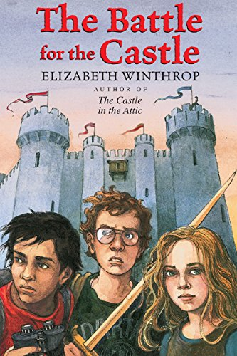 The Battle for the Castle (English Edition)