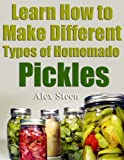 Made Pickles Review and Comparison