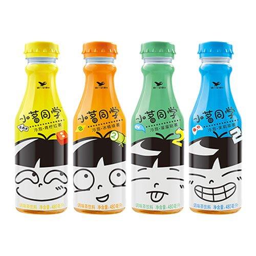 unif-xiaoming-tea-drink-set-480ml-x-4-bottles