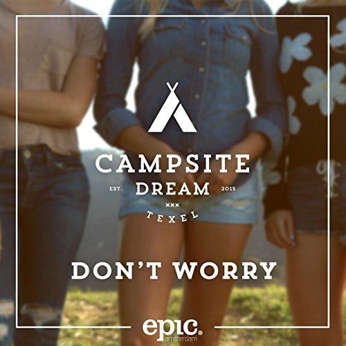 Don't Worry (Radio Edit)