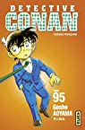 Détective Conan - tome 95 par Aoyama