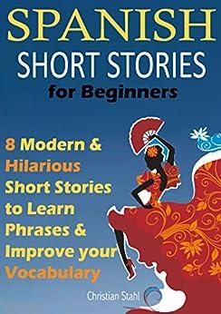 SPANISH IN SHORT STORIES