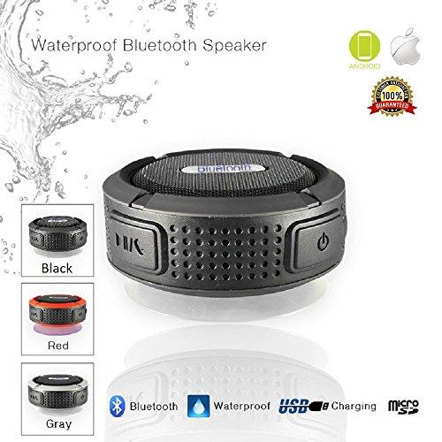 wireless-bluetooth-30-speaker-waterproof-outdoor-shower-speaker-with-5w-bath-speaker-suction-cup-mic