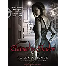 Claimed by Shadow (Cassandra Palmer) by Karen Chance (2008-10-13)
